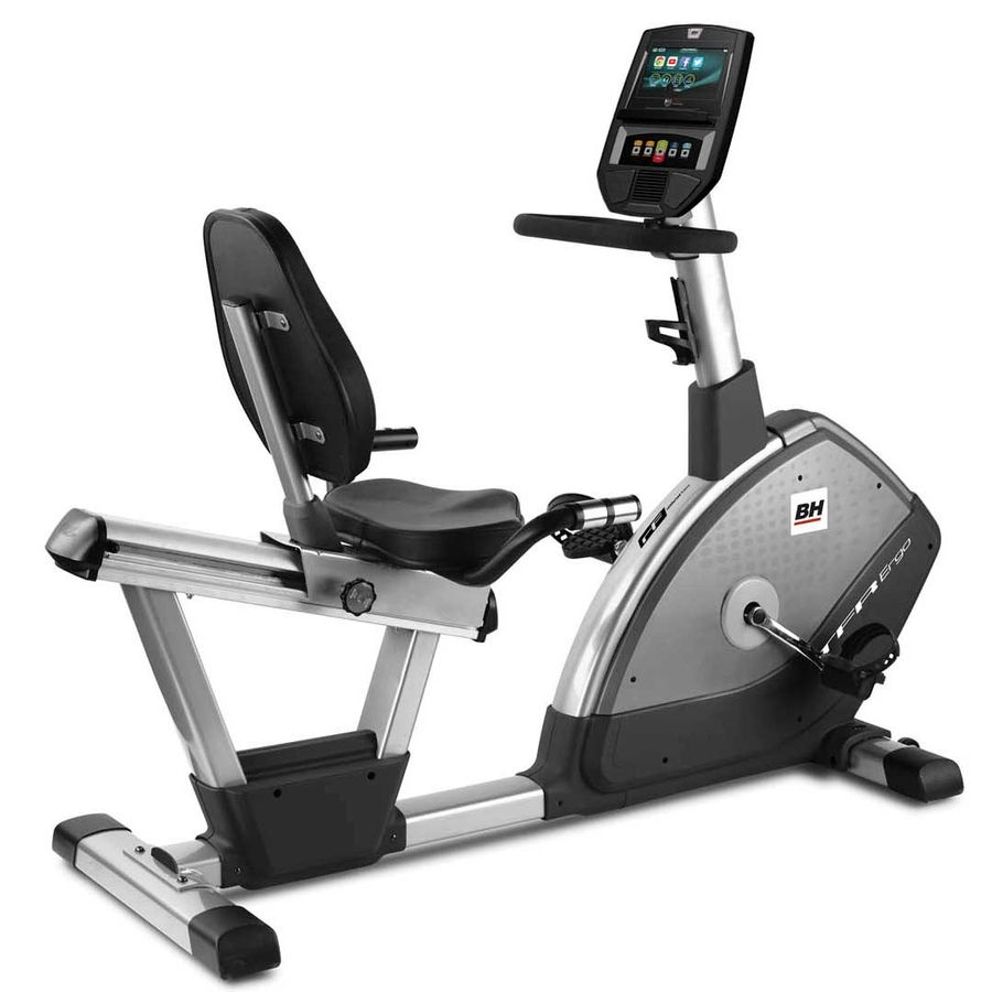BH Motionscykel H650TFT - PRISGARANTI | svedtøj og undertøj