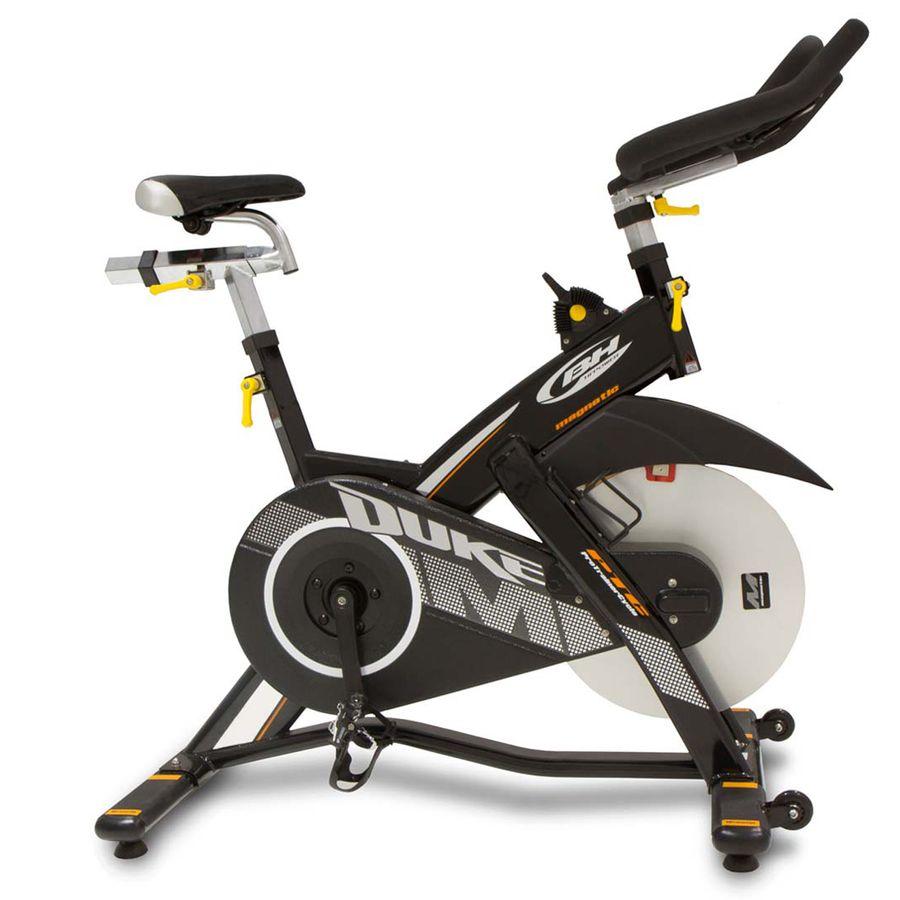 BH DUKE Spinningcykel - GRATIS FRAGT | svedtøj og undertøj